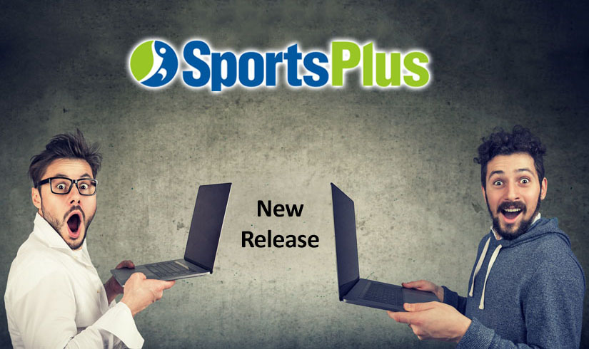 sportsplus release notes Oct 13