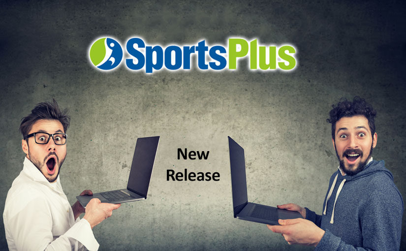SportsPlus Release Notes – May 22, 2020